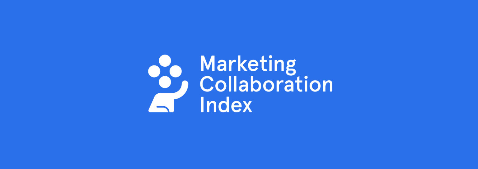 The Marketing Collaboration Index